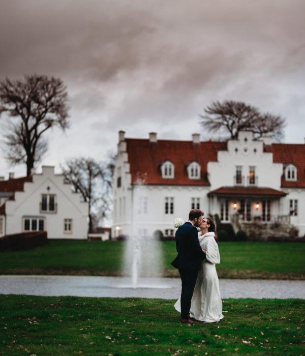 Boltinggaard Bryllup