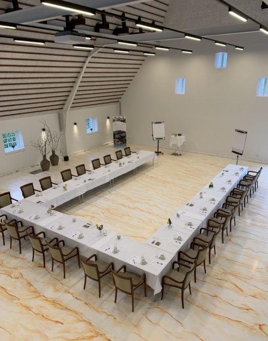 Mødelokaler Boltinggaard