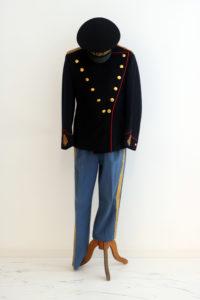 Kostumegalleri officer