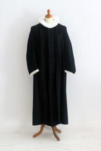 Kostumegalleri præst